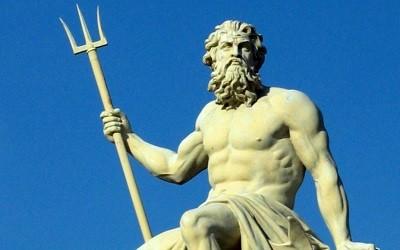 Lendas de Poseidon