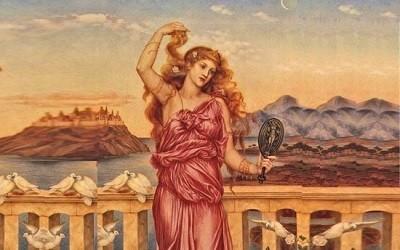 Helena de Tróia, filha de Zeus