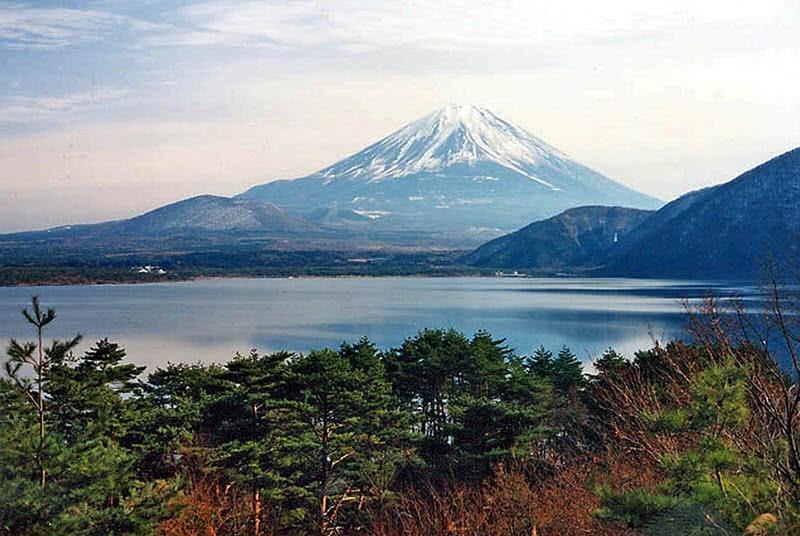 Ilha de Honshu