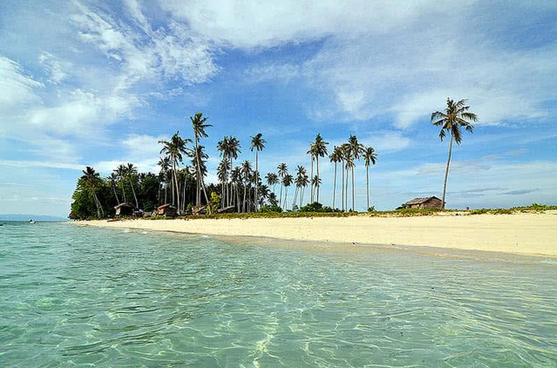 Ilha de Bornéu